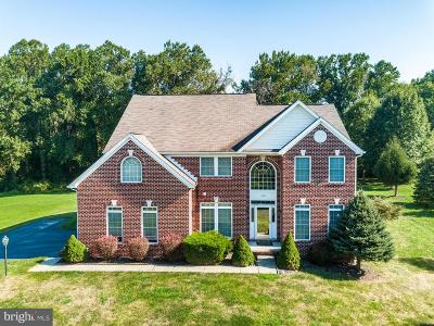 Fallston Single Family Home For Sale: 1903 Coachman Court