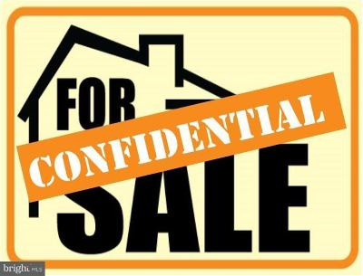 Wrightsville Single Family Home For Sale: Confidential Business Property