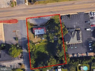Camp Hill Residential Lots & Land For Sale: 3525 Market Street