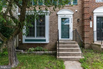Townhouse For Sale: 3019 Dunleigh Court