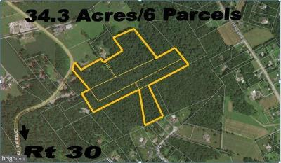 Gap Residential Lots & Land For Sale: Octorara Trail