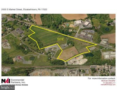 Gap Residential Lots & Land Under Contract: Newport Road