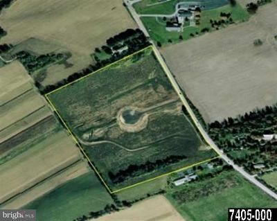 Residential Lots & Land For Sale: 0000 Rolling Meadow Court