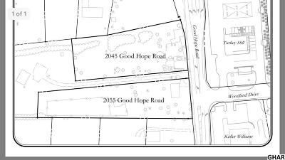 Enola Residential Lots & Land For Sale: 2045 Good Hope Road