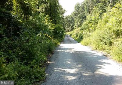 Enola Residential Lots & Land For Sale: Tower Road 6.4 Acres