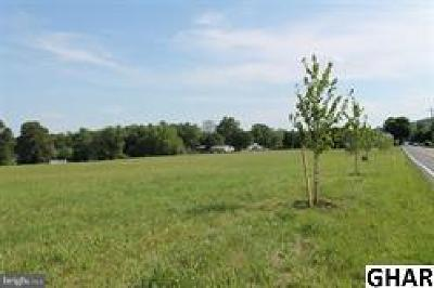Dillsburg Residential Lots & Land For Sale: Lot 2 Camp Ground Road