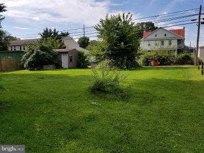 New Cumberland Residential Lots & Land For Sale: 109 Umberto Avenue
