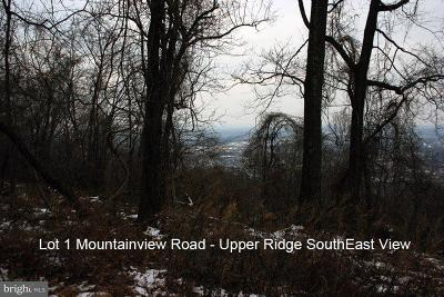 Harrisburg Residential Lots & Land For Sale: Lot 1 Mountainview Road