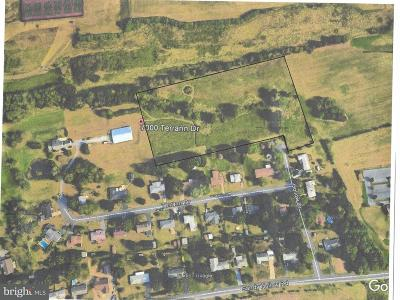 Harrisburg Residential Lots & Land For Sale: 7000 Terrann