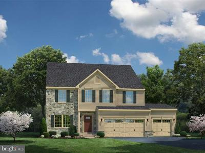 Harrisburg Single Family Home For Sale: Stray Winds Rome #S1 ROME