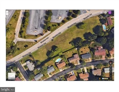 Harrisburg Residential Lots & Land For Sale: Lot 13, 3205 Elmerton Avenue