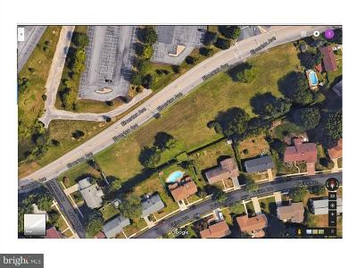 Harrisburg Residential Lots & Land For Sale: Lot 16 3217 Elmerton Avenue