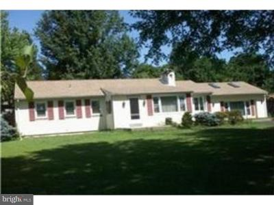 Warminster Single Family Home For Sale: 1410 Breton Hills Drive