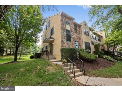 West Chester Townhouse Active Under Contract: 1413 Aspen Court