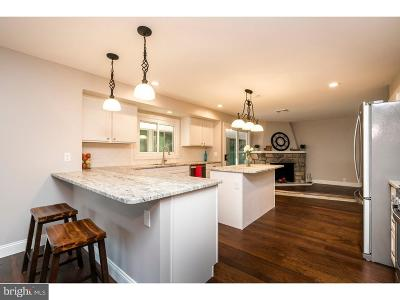 Pottstown Single Family Home For Sale: 2468 Saint Peters Road
