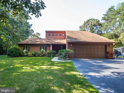 Port Republic Single Family Home For Sale: 570 Chippingwood Drive