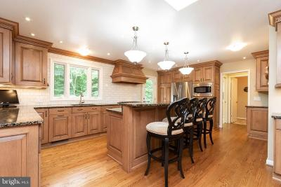 Fairfax Station Single Family Home For Sale: 7510 Willowbrook Road