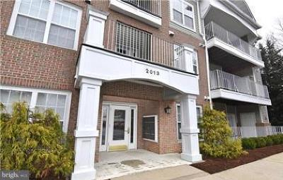 Annapolis Condo For Sale: 2013 Warners Terrace S #346