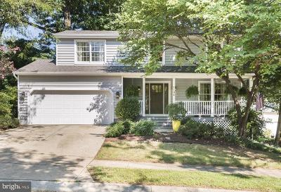 Arnold Single Family Home For Sale: 1194 Keeling Court