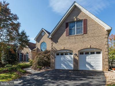 Rockville Single Family Home For Sale: 10217 Lakestone Place