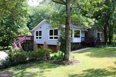 Vienna Single Family Home For Sale: 1437 Crowell Road