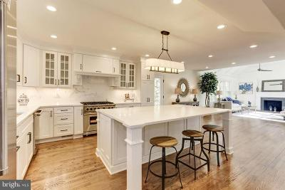 Potomac Single Family Home For Sale: 10850 Stanmore Drive