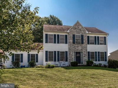 Lancaster Single Family Home Under Contract: 209 Holly Lane