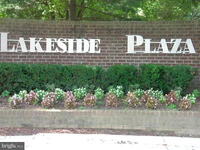 Falls Church Condo For Sale: 3800 Powell Lane #627