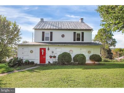 Single Family Home For Sale: 3032 Old Route 22