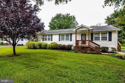 Bluff Point Single Family Home For Sale: 207 Mimosa Avenue