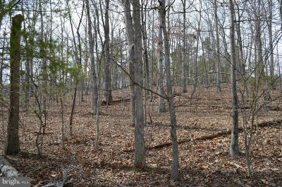 Warren County Residential Lots & Land For Sale: Panhandle Road