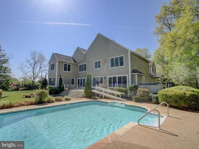 Centreville Single Family Home For Sale: 127 Mears Lane
