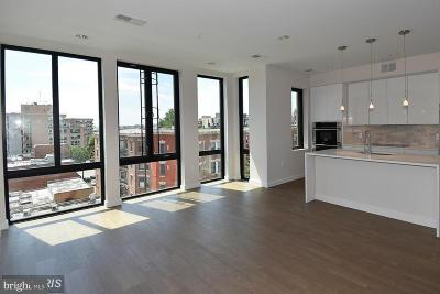 Rental For Rent: 1405 W Street NW #201