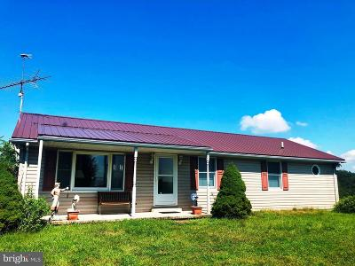 Cumberland Single Family Home For Sale: 11101 Mount Fairview Road