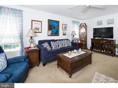 Magnolia Single Family Home For Sale: 117 Foxtail Lane