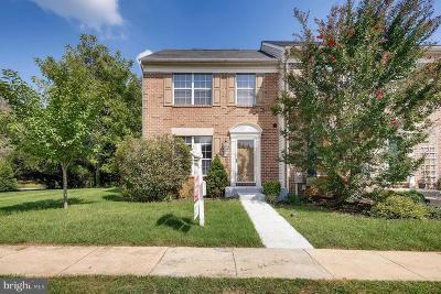 Cockeysville Townhouse For Sale: 28 White Pine Court