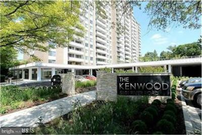 Bethesda Condo For Sale: 5101 River Road #1111