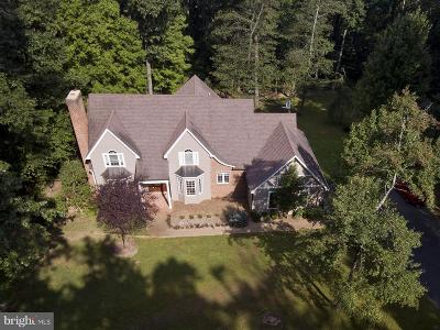 Frederick County Single Family Home For Sale: 335 Signal Ridge Lane