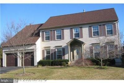 Chantilly Single Family Home For Sale: 4309 Woodward Court
