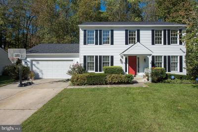 Annapolis MD Single Family Home For Sale: $549,000