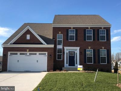 Fredericksburg City, Stafford County Single Family Home For Sale: 102 Old Oaks Court