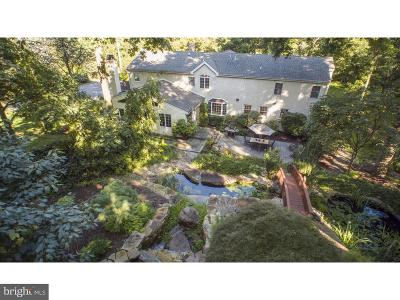 West Chester Single Family Home For Sale: 1344 Morstein Road