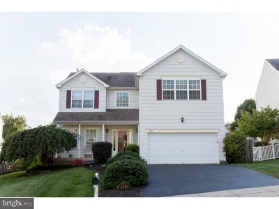 Bucks County Single Family Home For Sale: 4536 Deep Glen Way