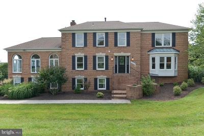 Silver Spring Single Family Home For Sale: 16305 Whitehaven Road