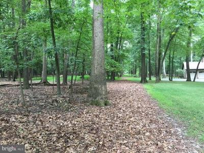 Rockville Residential Lots & Land For Sale: 6615 Hollingsworth Terrace