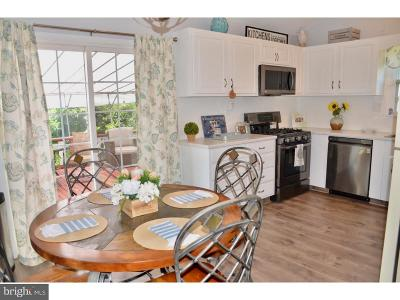 West Deptford Twp Single Family Home For Sale: 4 Hill Lane