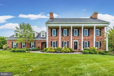 Single Family Home For Sale: 2311 Gillis Road