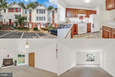 Stafford Condo For Sale: 413 Westminster Lane