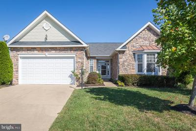 Dumfries Single Family Home For Sale: 3754 Blowing Leaf Place