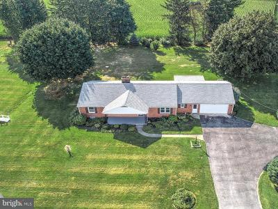 Red Lion Single Family Home For Sale: 10632 Winterstown Road